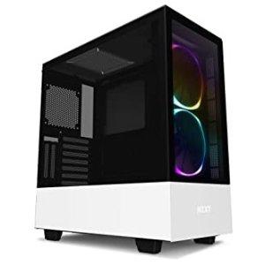 $109起NZXT 游戏机箱、水冷风扇