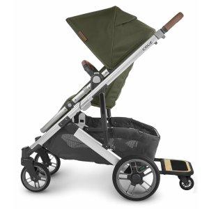 UPPAbaby2020 Cruz V2 童车+大童踏板