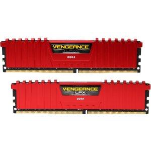 CORSAIR Vengeance LPX 16GB (2 x 8GB) DDR4 3200 C16 内存
