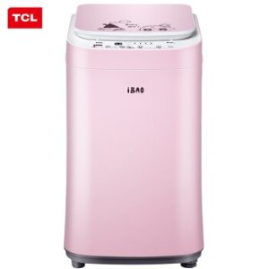 秒杀¥699TCL 3kg 全自动母婴迷你波轮洗衣机 iBAO-30