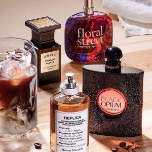 保存最久的是嗅觉记忆Sephora 香水扫盲篇 闻香识人 个人魅力的加分项