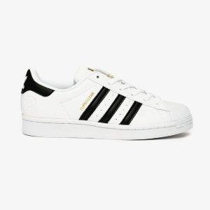 adidas OriginalsJennie海报同款小白鞋