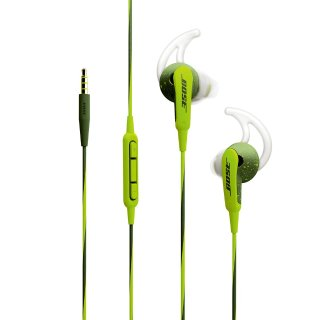 $39 (原价$99)Bose SoundSport In-Ear 运动耳塞