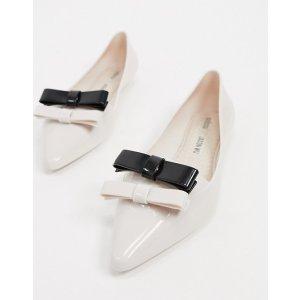 Jason Wubow pointed flat shoes