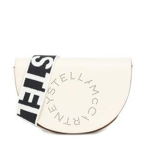 Stella McCartneyMarlee faux-leather crossbody bag