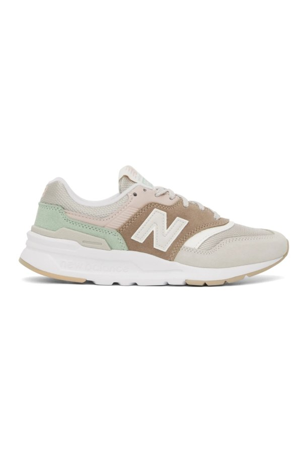 997H V1 运动鞋