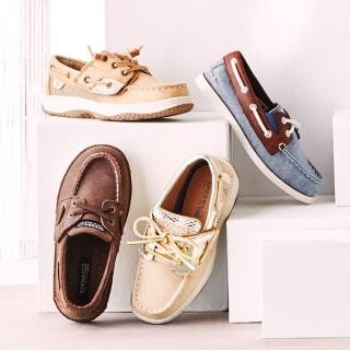 低至5.5折 PUMA童鞋$25.99收TOMS,UGG,Saucony,PUMA,Gucci 等品牌儿童鞋优惠