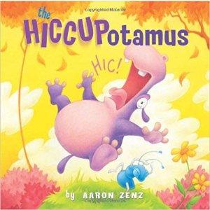 童书 The Hiccupotamus