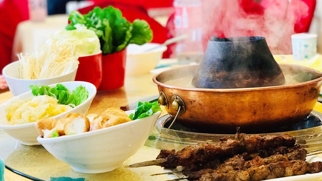 跟我一起在家吃火锅吧(日式味增锅和川式麻辣锅汤底+老北京芝麻酱小料秘方)
