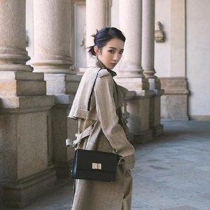 低至5折 +  免邮Furla 精选时尚美包大促 收孟美岐同款