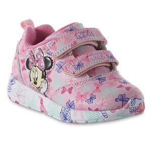 Buy 1 Get 1 for $1Kids Shoes Sale @ Sears.com