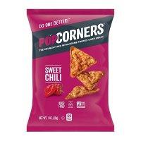 POPCORNERS 玉米片 甜辣味 40包装