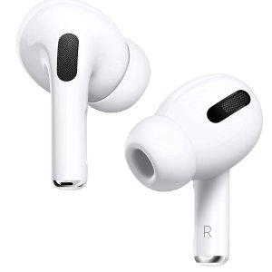 $306 (原价$399)史低价:Apple AirPods Pro 真无线降噪耳机 澳亚2日速递