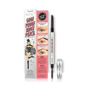 Benefitgoof proof eyebrow pencil
