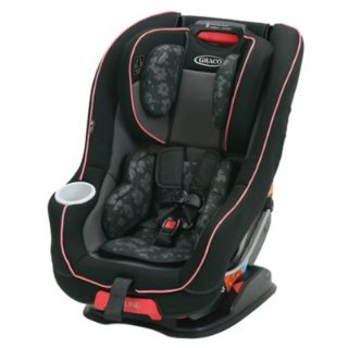 $98.99Dealmoon Exclusive: Size4Me 65 Convertible Car Seat with RapidRemove in Tansy Fashion