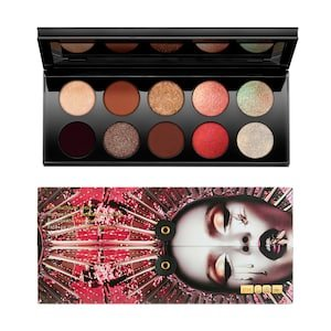Mothership V Eyeshadow Palette - Bronze Seduction - PAT McGRATH LABS | Sephora