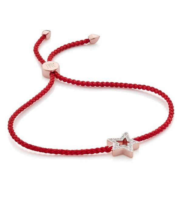 星星小红绳