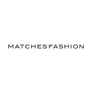 低至3折 £130收Acne Studios卫衣Matchesfashion 折扣进行时 巴黎世家、Acne、YSL通通都有