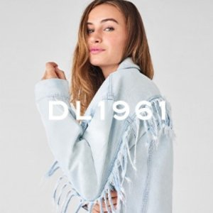 Up to 60% Off+Extra 30% OffSelect Women's Jeans @ DL1961 Denim