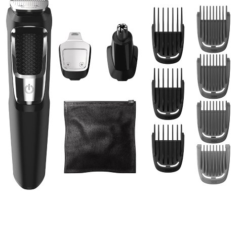As low as $17.95Philips Norelco MG3750 Multigroom All-In-One Series 3000