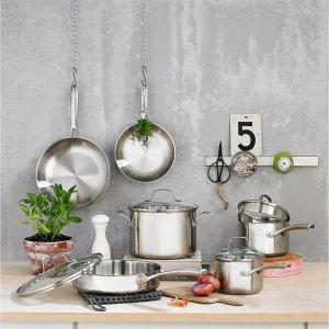 30%-50% Off + Extra 30% OffHome & Kitchen Sale @ macys.com