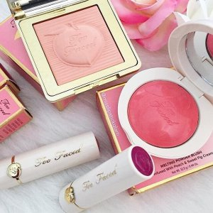 Today Only! $15Blushes @ Too Faced