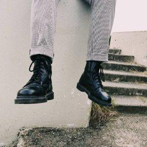 Vans棋盘格¥268  直邮中国最后一天:Allsole 美鞋新低6折精选,杨幂同款DM短靴¥717