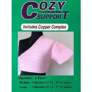 Cozy Support102 Half Shoulder Superior