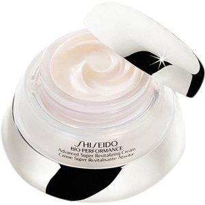 Shiseido50ml百优面霜