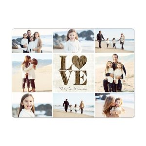 $0.45 ShippedShutterfly - 3X Photo Magnets (Various Styles)