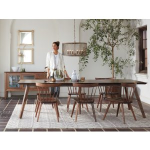 Wagner Extension Dining Table
