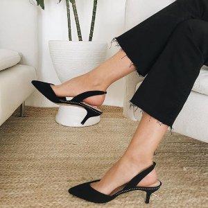 5折,收大热老爹鞋,时尚踝靴Aldo 官网时尚美鞋,美包年中大促