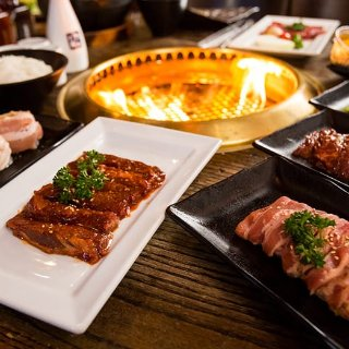 Gyu-Kaku Japanese BBQ - 波士顿 - Brookline