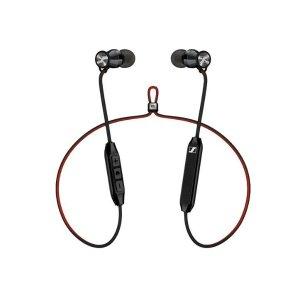 $84.95 (原价$199.95)史低价:Sennheiser HD1 Free 无线蓝牙耳机