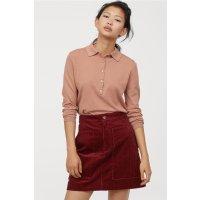 H&M 针织POLO衫