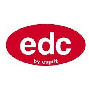 €55收泰迪熊外套 原价€99.99edc by Esprit 女装大促 参加折上7折 收外套、毛衣、打底裤