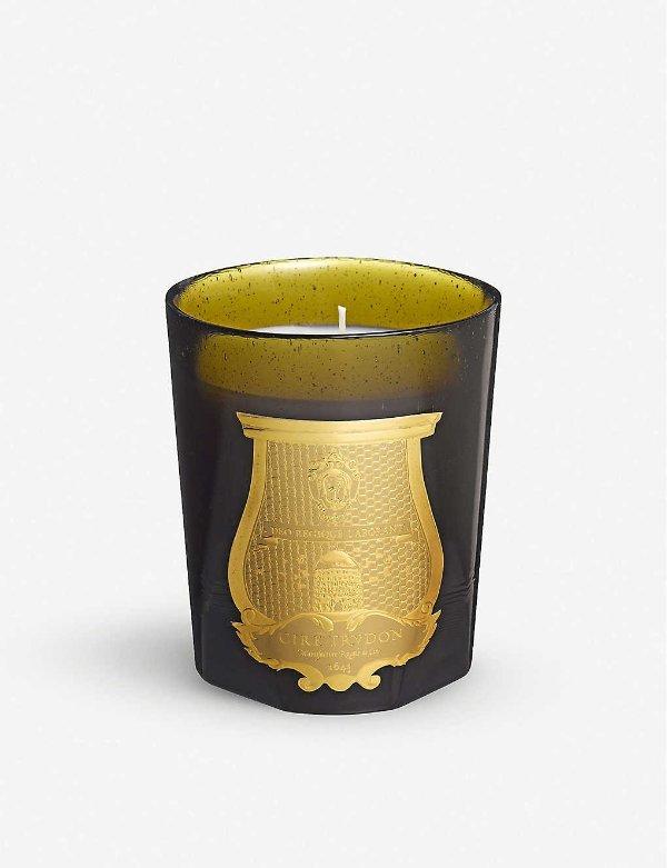 香料玫瑰与蜂蜜烟草蜡烛 270g