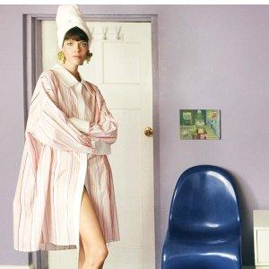 $29起 时装界奥斯卡得主LECAVALIER + EDITO 新锐设计师  小众时尚不跟随