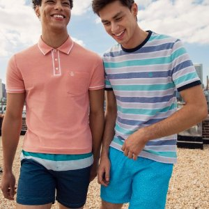 $27.99Select Tees and $34.99 Polos @ Original Penguin