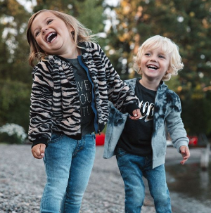 From $2Select styles flash sale @ Gymboree