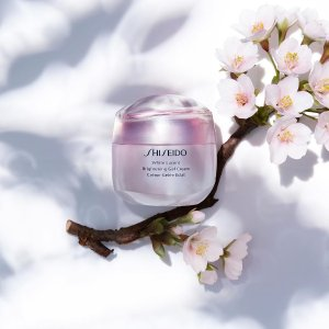 New ArrivalProduct Launches! Only @ Shiseido