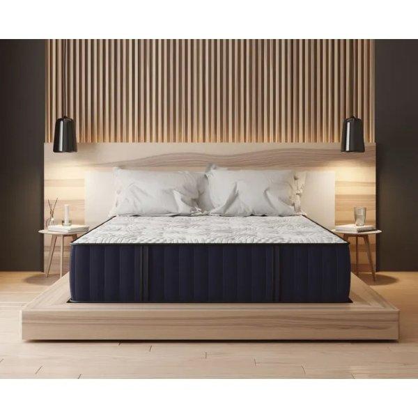 Dream 豪华硬床垫 硬度2 Queen