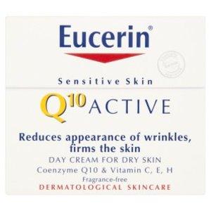 EucerinQ10 面霜