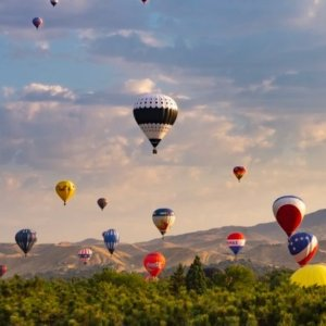 As low as $139Black Friday Sale Live: Orlando Hot Air Balloon Tours Saving