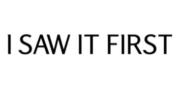 ISAWITFIRST UK