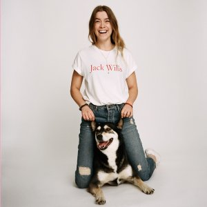up to 40%Sales items @ Jack Wills