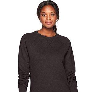 From $14.52Champion Women's Fleece Boyfriend Crew Sweatshirt