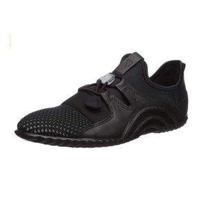 现价$19.8(原价$130) 部分码好价逆天价:ECCO 女款休闲鞋优惠 官网在售$99