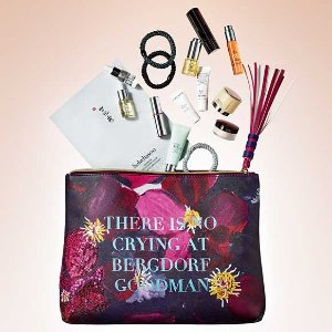 Get a Tote and Sampleswith Your $275+ Regular-priced Beauty Purchase @ Bergdorf Goodman