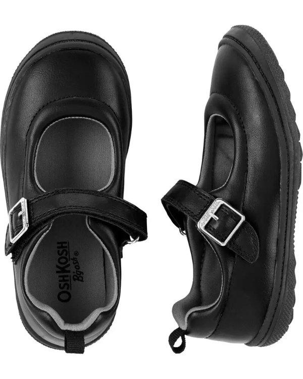 小童鞋,上学可穿